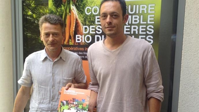 Agriculture biologique - La coop�ration s'inqui�te du projet de r�glement europ�en