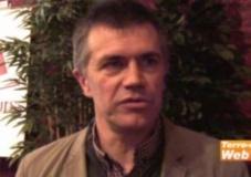 Damien Lacombe, prsident de Sodiaal