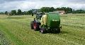 Faucheuse, presse - Evaluer le co�t de vos chantiers de r�colte d'herbe