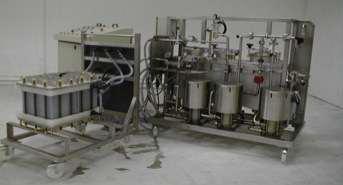 Les techniques préconisées pour réduire la teneur en alcool des vins seraient l'osmose inverse ou la nanofiltration avec distillation, ou encore le procédé de désalcoolisation membranaire ; ici, celui proposé par Oenodia
