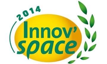 Innov'space 2014.