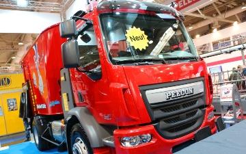 Biga Truck, un poids lourd pour distribuer les rations