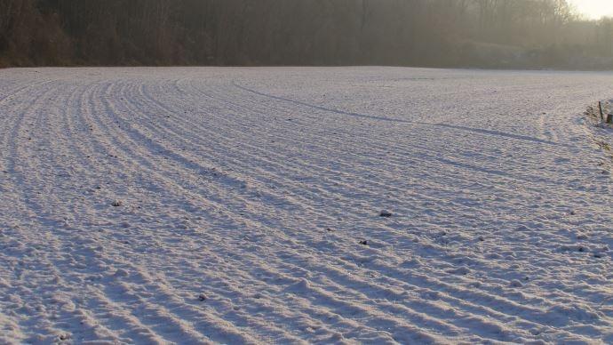 Le couvert neigeux progresse sur le bassin mer Noire