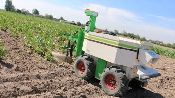 Ces start-up qui veulent faire la r�volution num�rique du secteur agricole
