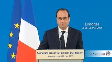 Hollande confirme un premier versement � d�s les premiers jours d�octobre �