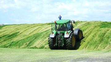 TassSilo aide les agriculteurs � r�ussir leur silo de ma�s