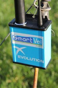 10% des éleveurs laitiers équipés d'un système de monitoring Evolution