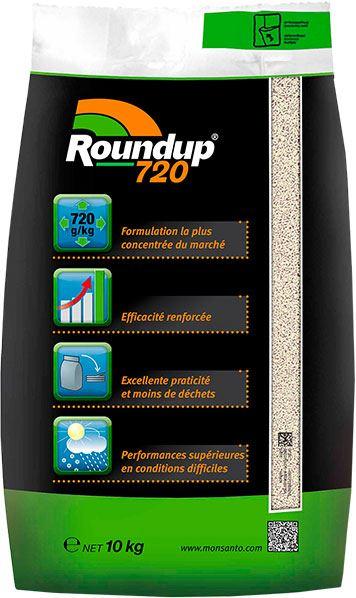 Roundup 720