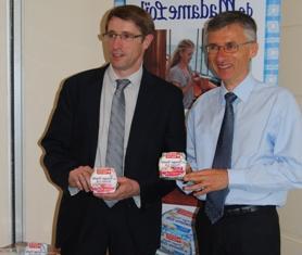 Coopératives laitières - Laïta investit 29 millions d'euros en 2011 dans - Bretagne Fiches_2552011_4529_26