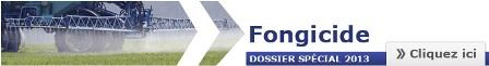 Offre fongicides crales - Cheminova, Dow Agroscience, Makhteshim Agan France et Arysta Lifescience