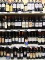 Grande distribution - Le rayon vin, toute une �preuve !