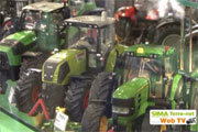 SIMA 2011 - Mod&#232;les r&#233;duits