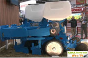 SIMA 2011 - Semis de pr&#233;cision