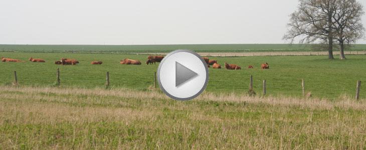 Essai Terre à Terre 2011 – Console multifonction Green Star 3 2630 de John Deere Luc Tesnière: « L'agriculture de précison est dès aujourd'hui le mot d'ordre que l'on doit se donner ! »