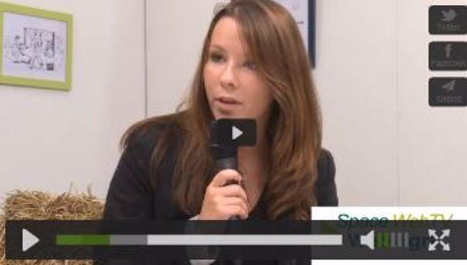 Voir l'interview de Charlyne Vincent