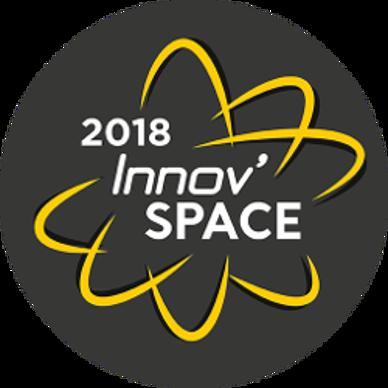 Cliquez ici pour découvrir les autres innovations récompensées aux Innov'Space 2018
