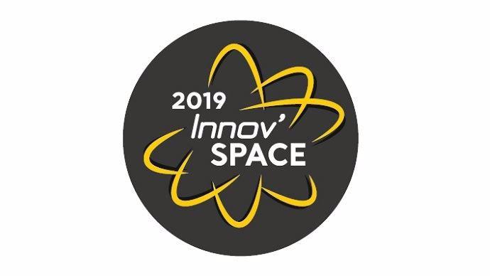 La distinction Innov'Space est une vitrine de l'innovation qui met en valeur le savoir-faire des entreprises pour les éleveurs.