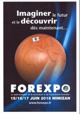 forexpo-affiche-juin-mimizan-forestier-forestiere-sylviculture-exploitation