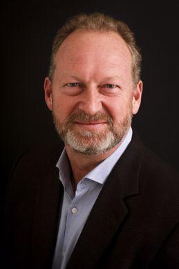 Jean-Marc Huppé, directeur général d'Espace Emeraude.