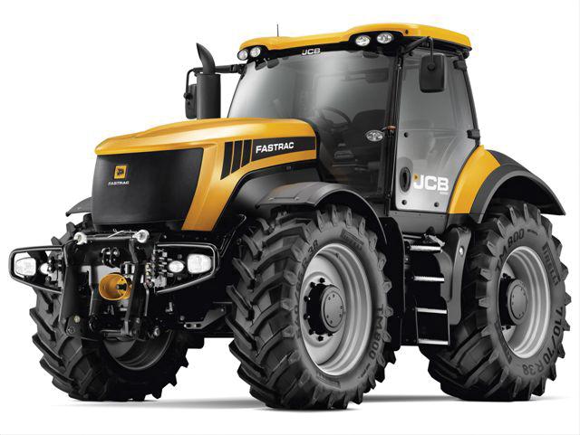 Fiche technique tracteur jcb fastrac 8310 de 2013 - Image tracteur ...