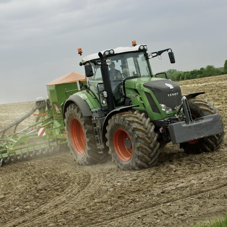 Fiche technique tracteur fendt 815 vario tms de 2005 - Image tracteur ...