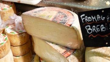 Depuis janvier 2014, les produits laitiers et les bovins vifs font exception