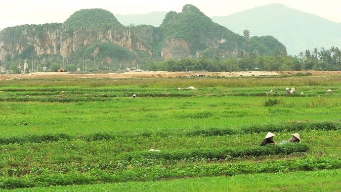 La mousson indienne déjà impactée par El Niño ?