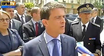 Les présidents de l'Apca et de Coop de France soutiennent Manuel Valls
