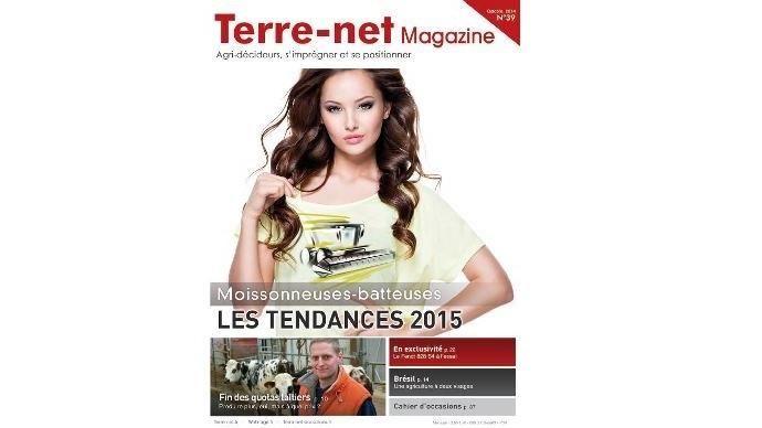 Terre-net Magazine n°39