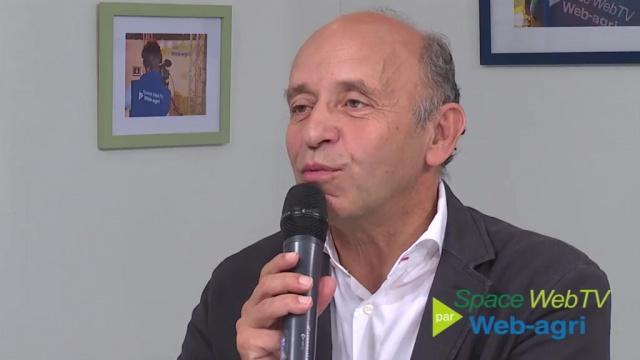 Pierre Weill : « Nous ouvrons trois usines d'extrusion de graines cette année »