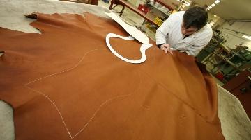 En Dordogne, des éleveurs sont rémunérés pour les cuirs de qualité