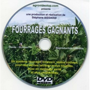 Dvd Fourrages gagnants