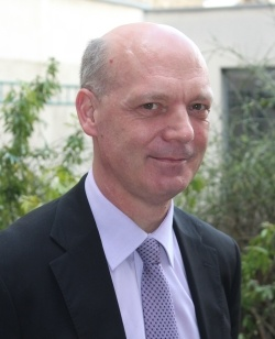 Pascal Viné, délégué général de Coop de France