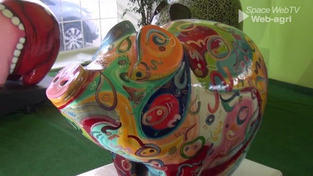 Le marché du porc breton atteint 7.200 euros le cochon !