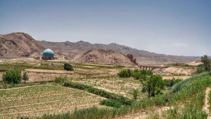 Agriculture en Iran, des contrastes et des opportunités à saisir
