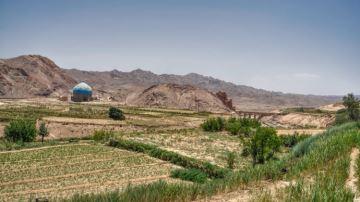Les Français à la conquête de l'agriculture iranienne