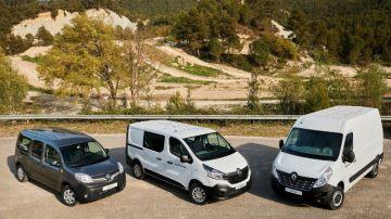Renault travaille le tout terrain avec X-Track et Master 4x4