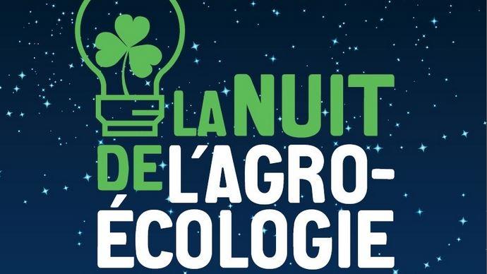 Nuit de l'agro-écologie