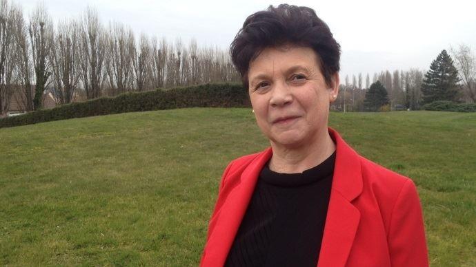 Josiane béliard, présidente de la section nationale des propriétaires ruraux, souhaite des assouplissements conséquents du statut du fermage.