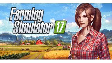 Des femmes pour Farming Simulator 17