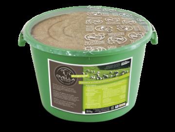 Nutrilac lance sa gamme deminéraux pour ovins, Ovellabloc