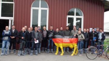 Les différences franco-allemandes face à la crise laitière (partie 2/2)
