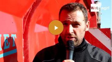 David Hurlin: «Buchet EHV 20/13, c'est l'outil qu'il nous fallait! »