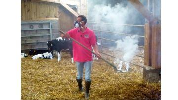 Les maladies respiratoires sous les feux des projecteurs de la Farmer Academy