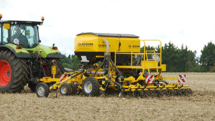 Le Claydon Hybrid T3 enfin disponible en 3 mètres
