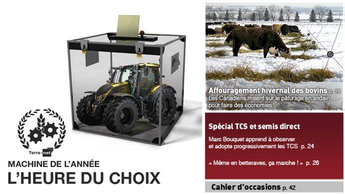 Couv Terre net magazine n°64
