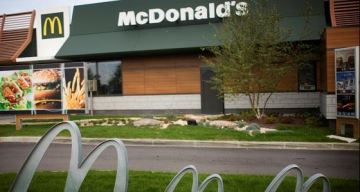 McDonald's renforce son partenariat avec la filière des vaches charolaises