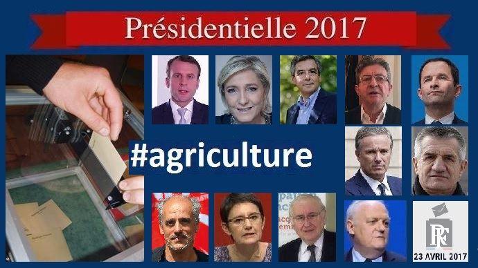 [En direct] Présidentielle 2017 Participation, résultats et VOS réactions d'agriculteurs en direct.