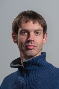 Gabriel Omnès, analyste marché des céréales au cabinet Tallage