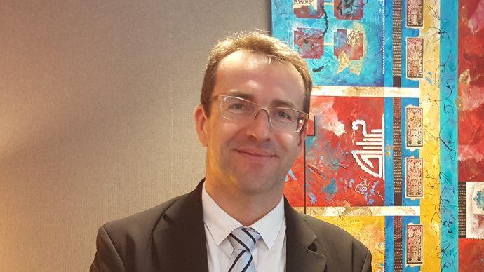 Pierre Prim, nouveau président du Sedima évoque les difficultés et les challenges à venir des concessionnaires.